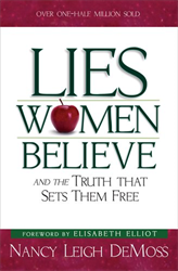 """Lies Women Believe"""