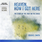 Heaven, How I Got Here Audio Book