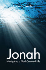 Jonah: Navigating a God-Centered Life Book
