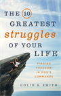 """The 10 Greatest Struggles of Your Life"" Book"