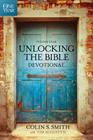 The Unlocking Bible Devotional