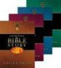 Unlocking the Bible - 4 Volume Book Set