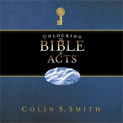 Unlocking the Bible in Acts