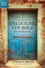 Unlocking the Bible One Year Devotional