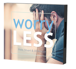 Start worrying less and living more!