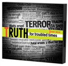 Stuart Briscoe wants to help you speak for Truth in troubled times!