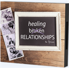 Stuart, Jill, and Pete Briscoe's Healing Broken Relationships CD album