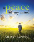 A Peace of My Mind &amp;#8211; Stuart&amp;#8217;s book