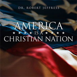 America is a Christian Nation