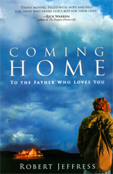 Coming Home to the Father - 2nd Edition