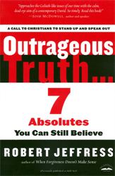Outrageous Truth - 2nd Edition