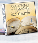 Searching for the Good Life Resource Set