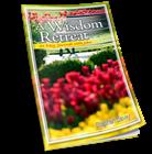 A Wisdom Retreat: 31 Day Journal with John