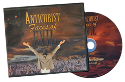 Antichrist and the Many Faces of Evil