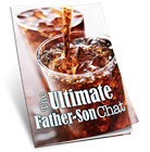 The Ultimate Father-Son Chat (Booklet)
