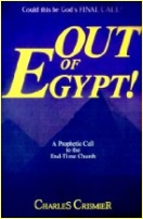 &amp;#34;Out of Egypt&amp;#34; Book