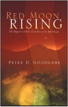 &amp;#34;Red Moon Rising&amp;#34; Book