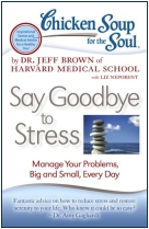 &amp;#34;Say Goodbye to Stress&amp;#34; Book