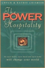 """The Power of Hospitality"" Book"