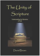 """The Unity of Scripture"" Book"