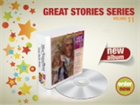 New&amp;#33; &amp;#34;Great Stories&amp;#34; Volume 11 CD Album 