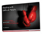 Dealing With Difficult People eBook