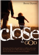 &amp;#34;How to Get Close to God&amp;#34; Book