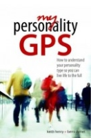 """My Personality GPS"" Book"