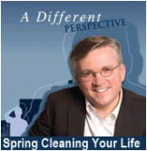 """Spring Cleaning Your Life"" CD"