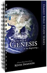 Family Bible Study Guide - Genesis