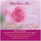 """Expressions of Comfort & Joy"" CD"