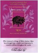 """""""Love"""" CD"""