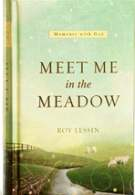 Meet Me in the Meadow Book