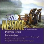 Moment of Insight: The Message Promise Book Series