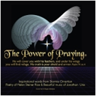 """The Power of Praying"" CD"