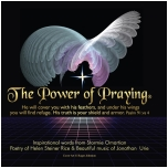 """""""The Power of Praying"""" CD"""