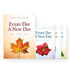 Every Day A New Day Daily Devotional
