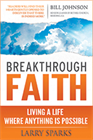 Breakthrough Faith (Book, CD & Workbook)