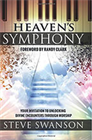 Heaven's Symphony, Treasures, New Creations & Breakthrough (Book & 3 Music CDs)