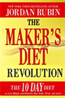 Maker's Diet Revolution: Your Transformation Kit (2 Books, DVD & Journal)