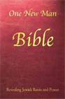 One New Man Bible, This God We Serve & Feasts of the Bible (Bible, Book & Guide)