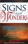 Signs and Wonders & Knowing the Voice of God (Book & 3-CD Series)