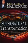 Supernatural Transformation (Book & 2-CD Set)