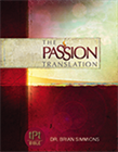The Passion Translation Series (8-Book Box Set)