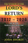 The Window of the Lord's Return & Unlocking the Mystery of the Book of Revelation (2 Books)