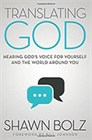 Translating God & Everyone Can Hear God's Voice (Book & 3-CD Set)