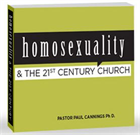 Homosexuality & the 21st Century