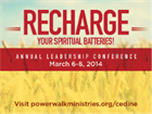 Power Walk's Annual Leadership Conference