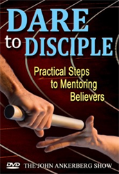 Dare to Disciple&amp;#58; Practical Steps to Mentoring Believers