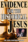 The Evidence for the Historical Jesus